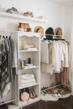 Attractive Dressing Room Design Ideas For Inspiration 35