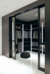 Attractive Dressing Room Design Ideas For Inspiration 40