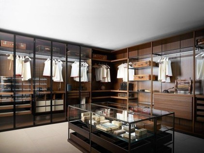 Attractive Dressing Room Design Ideas For Inspiration 41