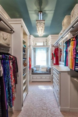 Attractive Dressing Room Design Ideas For Inspiration 42