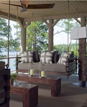 Attractive Lake House Decorating Ideas For You 25