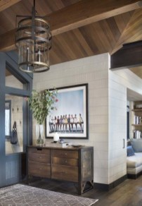 Attractive Lake House Decorating Ideas For You 35