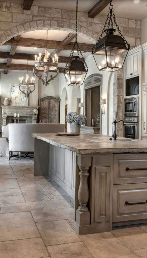 Attractive Lake House Decorating Ideas For You 52