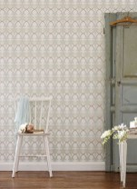 Awesome Retro Wallpaper Decor Ideas To Try 15