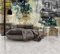 Awesome Retro Wallpaper Decor Ideas To Try 30