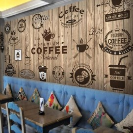 Awesome Retro Wallpaper Decor Ideas To Try 49