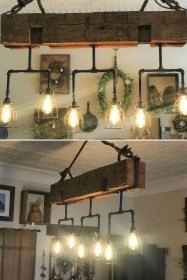 Best Handmade Industrial Lighting Designs Ideas You Can Diy 03