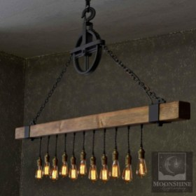 Best Handmade Industrial Lighting Designs Ideas You Can Diy 05