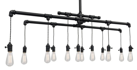 Best Handmade Industrial Lighting Designs Ideas You Can Diy 41