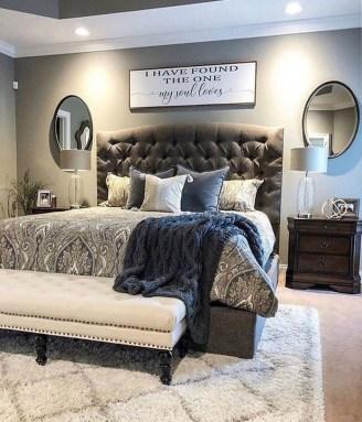 Best Master Bedroom Decor Ideas That Looks Cool 23