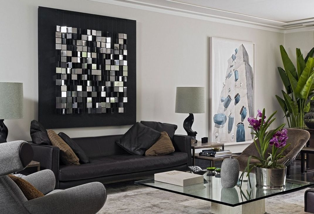 20 Cozy Masculine Living Room Design Ideas To Try Coodecor