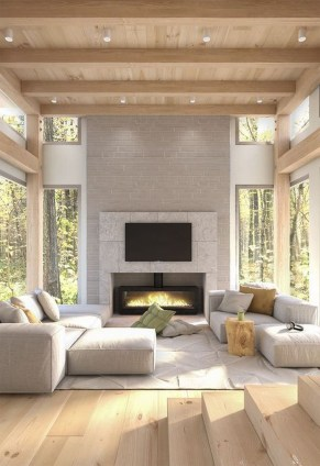 Enchanting Lighting Design Ideas For Living Room In Your House 13
