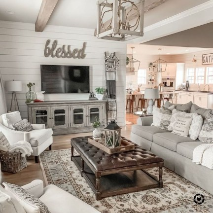 Enchanting Lighting Design Ideas For Living Room In Your House 25