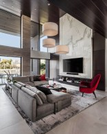 Enchanting Lighting Design Ideas For Living Room In Your House 35