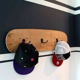 Excellent Teenage Boy Room Décor Ideas For You 14