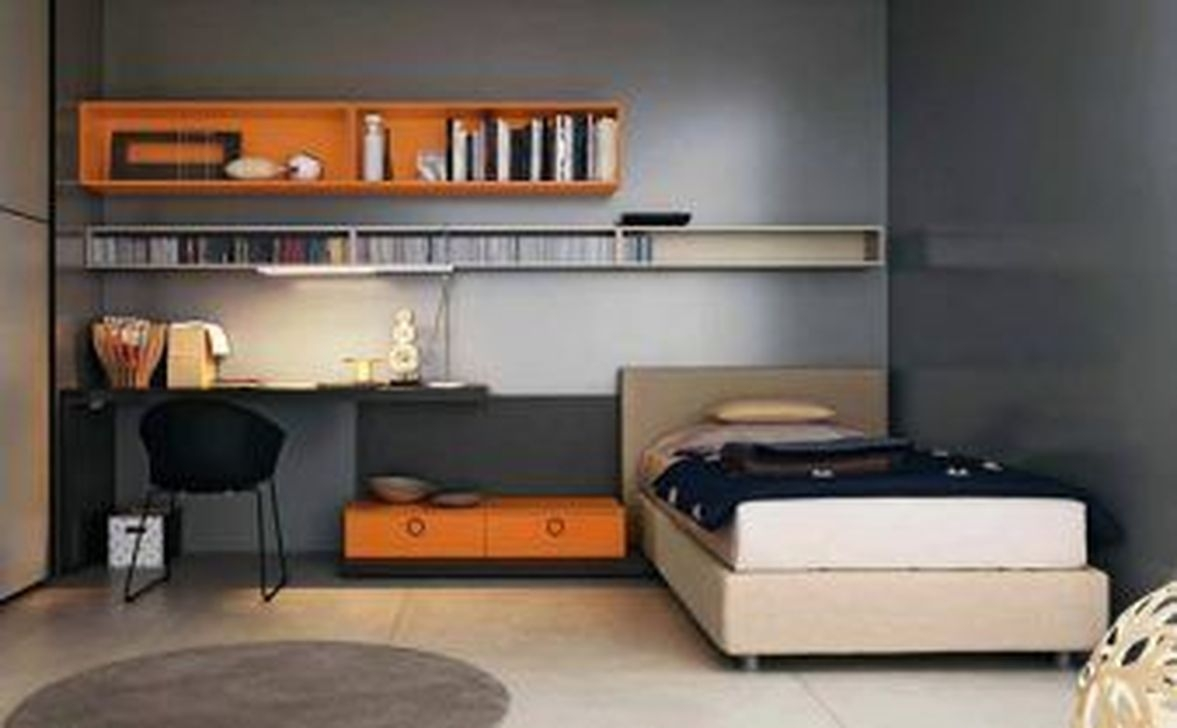 20 Excellent Teenage Boy Room Decor Ideas For You Coodecor