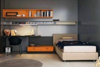 Excellent Teenage Boy Room Décor Ideas For You 34