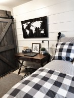 Excellent Teenage Boy Room Décor Ideas For You 38