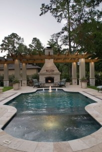 Fantastic Mediterranean Swimming Pool Designs Ideas Out Of Your Dreams 02