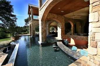 Fantastic Mediterranean Swimming Pool Designs Ideas Out Of Your Dreams 09