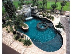 Fantastic Mediterranean Swimming Pool Designs Ideas Out Of Your Dreams 10