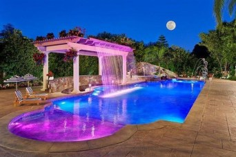 Fantastic Mediterranean Swimming Pool Designs Ideas Out Of Your Dreams 11