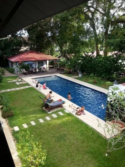 Fantastic Mediterranean Swimming Pool Designs Ideas Out Of Your Dreams 20