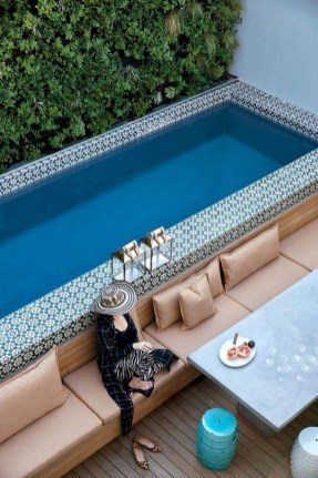 Fantastic Mediterranean Swimming Pool Designs Ideas Out Of Your Dreams 22