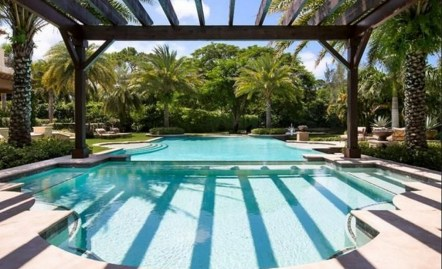 Fantastic Mediterranean Swimming Pool Designs Ideas Out Of Your Dreams 28