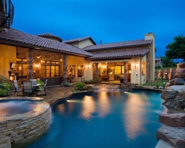 Fantastic Mediterranean Swimming Pool Designs Ideas Out Of Your Dreams 43