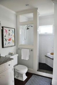 Hottest Small Bathroom Remodel Ideas For Space Saving 22