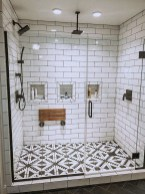 Hottest Small Bathroom Remodel Ideas For Space Saving 35