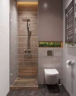 Hottest Small Bathroom Remodel Ideas For Space Saving 36