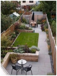 Impressive Small Garden Ideas For Tiny Outdoor Spaces 03
