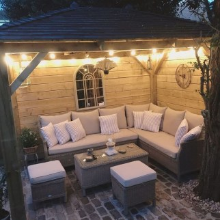 Impressive Small Garden Ideas For Tiny Outdoor Spaces 27