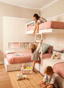 Latest Kids Room Design Ideas That Will Make Kids Happy 01