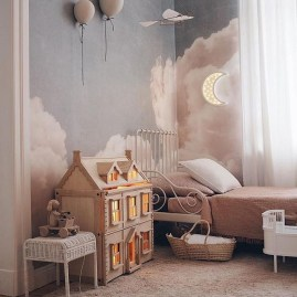 Latest Kids Room Design Ideas That Will Make Kids Happy 14