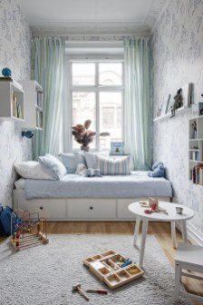 Latest Kids Room Design Ideas That Will Make Kids Happy 15