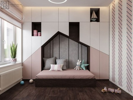 Latest Kids Room Design Ideas That Will Make Kids Happy 17