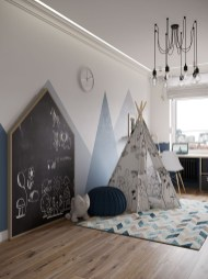 Latest Kids Room Design Ideas That Will Make Kids Happy 44