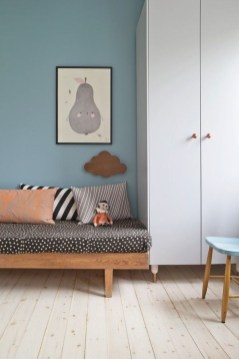 Latest Kids Room Design Ideas That Will Make Kids Happy 46