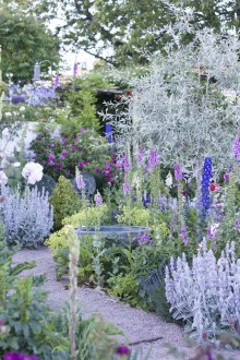 Popular Garden Path And Walkway Ideas To Your Outdoor Space 12