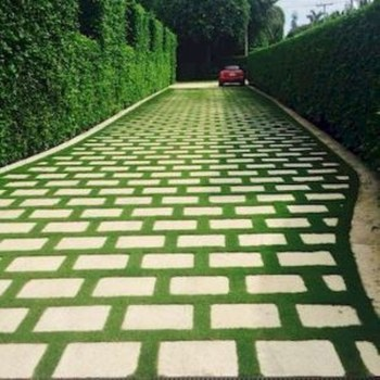 Popular Garden Path And Walkway Ideas To Your Outdoor Space 44