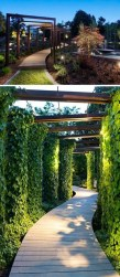 Popular Garden Path And Walkway Ideas To Your Outdoor Space 46