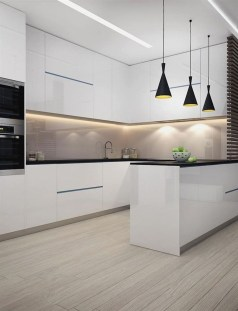 Popular Kitchen Design Ideas To Try Asap 36