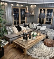 Relaxing Living Room Design Ideas For Outdoor 12