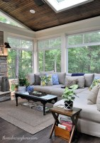 Relaxing Living Room Design Ideas For Outdoor 13