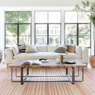 Relaxing Living Room Design Ideas For Outdoor 19
