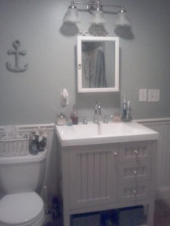 Smart Cape Cod Bathroom Design Ideas For You 09