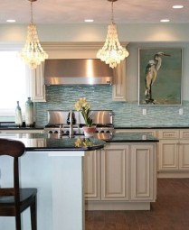 Splendid Coastal Nautical Kitchen Ideas For This Season 07
